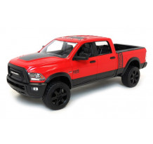 RAM 2500 Pickup Truck Power Wagon, Bruder