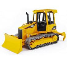Buldozer Caterpillar pe senile, Bruder 02443