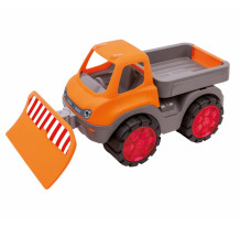 Camion de dezapezire, BIG Power Worker, 55841