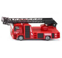 Camion de pompieri MAN TGS, Siku 2114, scara 1:50
