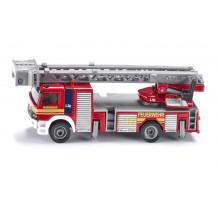 Camion de pompieri Mercedes Atego, Siku 1841, scara 1:87