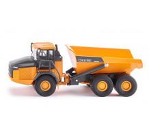 Camion John Deere Dumper, Siku 3506