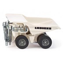 Camion Liebherr Mining, Siku 1807