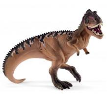 Dinosaur Schleich 15010, Giganotosaurus