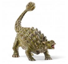 Dinozaur Schleich 15023, Ankylosaurus