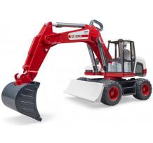 Excavator de constructii XE 5000 Bruder 03411