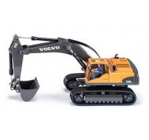 Excavator Volvo EC290, Siku 3535