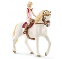 Figurina Horse Club, Sofia si Blossom, Schleich 42515