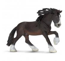 Figurina Schleich 13734, Armasar Shire