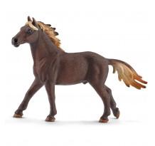 Figurina Schleich 13805, Armasar Mustang