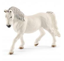Figurina Schleich 13819, Iapa Lipizzaner