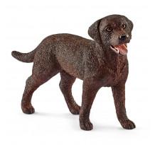 Figurina Schleich 13834, Femela Labrador Retriever
