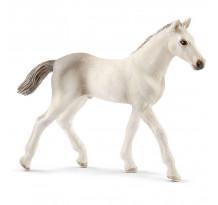 Figurina Schleich 13860, Holsteiner  manz
