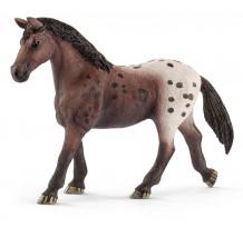 Figurina Schleich 13861, Appaloosa Mare