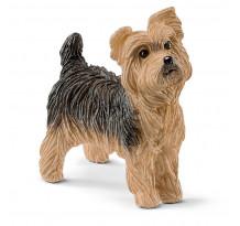 Figurina Schleich 13876, Caine Yorkshire terrier