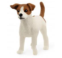 Figurina Schleich 13916, Caine Terrier Jack Russell