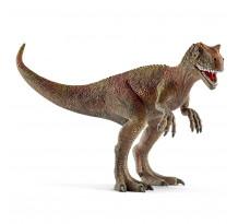 Figurina Schleich 14580, Allosaurus