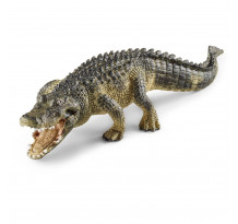 Figurina Schleich 14727, Aligator