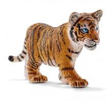 Figurina Schleich 14730, Pui de tigru