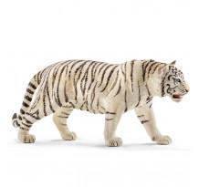 Figurina Schleich 14731, Tigru alb