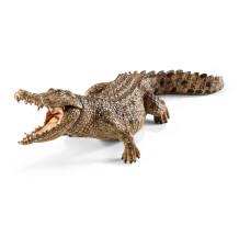 Figurina Schleich 14736, Crocodil