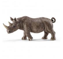 Figurina Schleich 14743, Rinocer