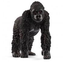 Figurina Schleich 14771, Femela Gorila