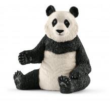 Figurina Schleich 14773, Femela urs panda gigant