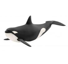 Figurina Schleich 14807, Balena ucigasa