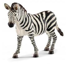 Figurina Schleich 14810, Zebra Femela