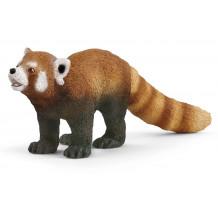 Figurina Schleich 14833, Urs panda rosu