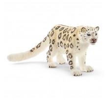 Figurina Schleich 14838, Leopardul zapezilor