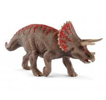 Figurina Schleich 15000, Triceratops