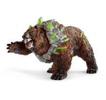 Figurina Schleich 42454, Eldrador, Ursul pesterilor