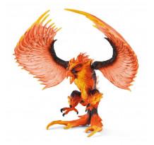 Figurina Schleich 42511, Vultur de foc