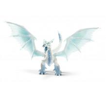 Figurina Schleich 70139, Dragonul de Gheata