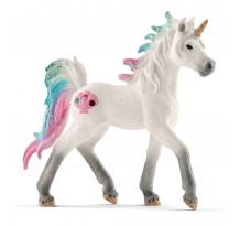 Figurina Schleich 70572, unicorn manz