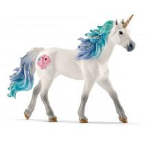 Figurina Schleich bayala 70571, Unicorn Armasar