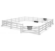 Gard pentru cai, Bruder 62504