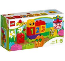 LEGO DUPLO, Prima mea omida 10831