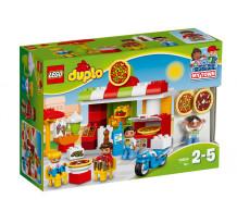 LEGO DUPLO, Pizzerie 10834
