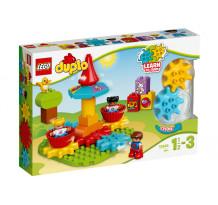 LEGO DUPLO, Primul meu carusel 10845