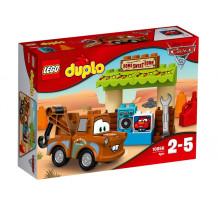 LEGO DUPLO, Magazia lui Bucsa 10856
