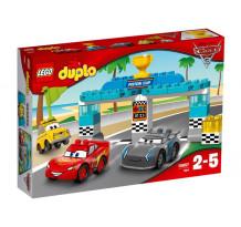 LEGO DUPLO, Cursa pentru Cupa Piston 10857