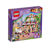 LEGO Friends, Pizzeria Heartlake 41311