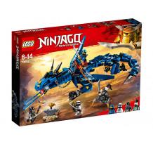 LEGO Ninjago, Stormbringer, 70652