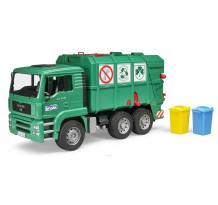 Masina de gunoi MAN TGA, Bruder 02753