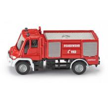 Masina de pompieri Unimog, Siku
