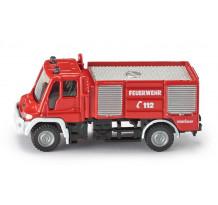 Masina de pompieri Unimog, Siku 1068