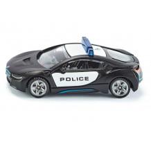 Masinuta BMW i8 Politie, Siku 1533
